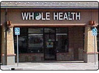 Whole Health Center, Highlands Ranch, CO